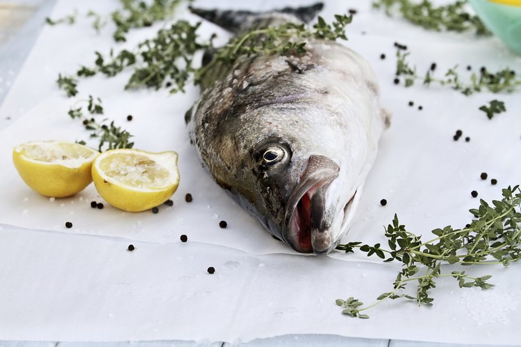 The omega-3 fatty acids in striped bass can help reduce your blood cholesterol and lower your risk for heart disease.