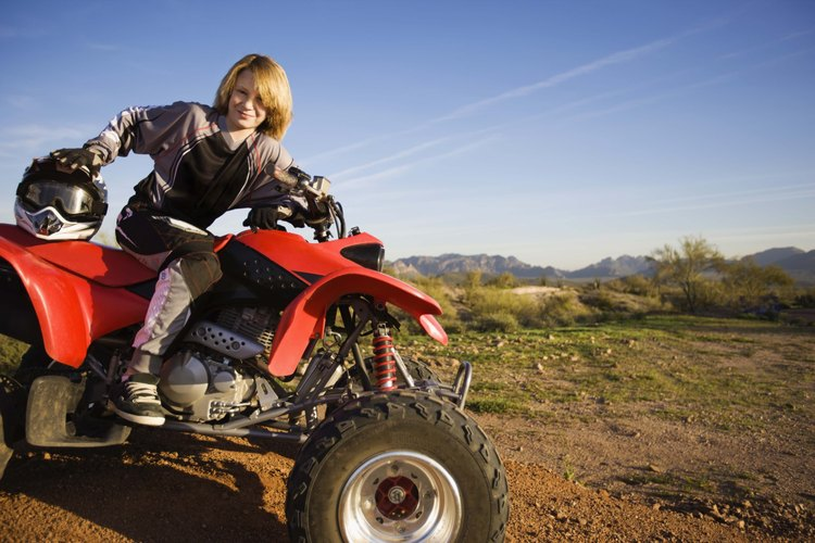 Putting the right oil in your Polaris Phoenix assures a long service life.