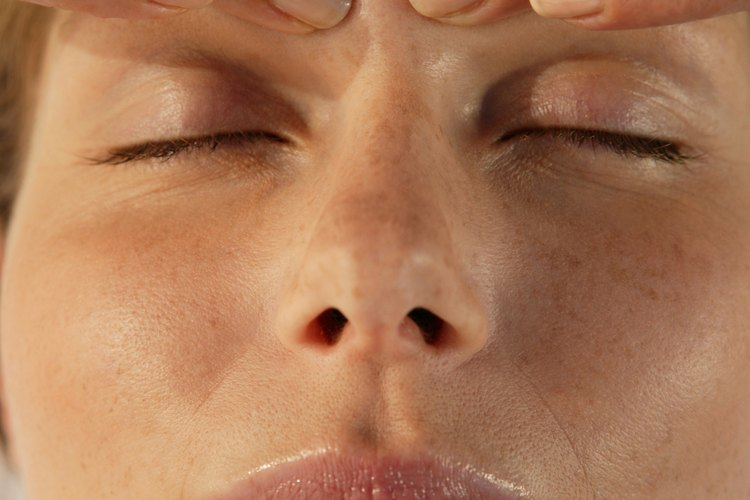 Lymphatic Drainage Massages for Faces   LEAFtv