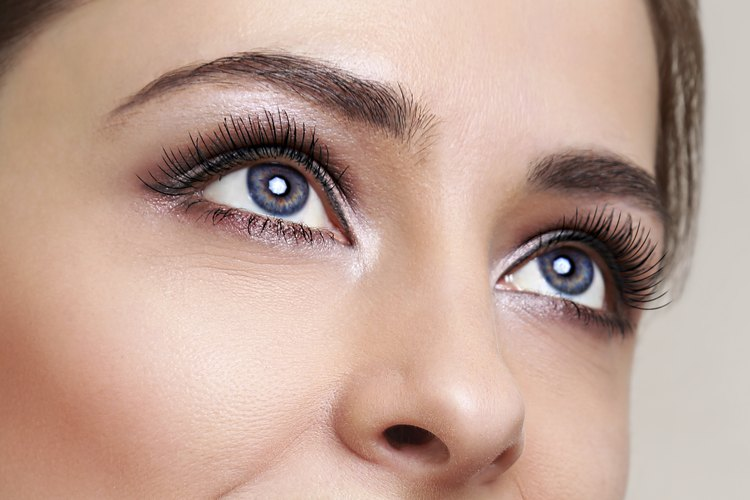 How To Grow Thicker Eyebrows Leaftv