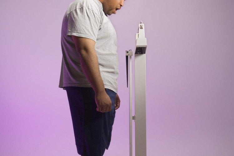 Cómo Calcular El Peso En Kilogramos Muy Fitness