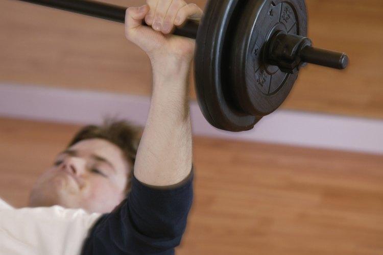 Entrenamiento para producir ácido láctico - Muy Fitness