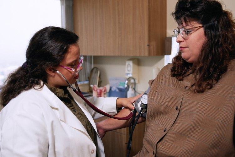 Elegir bien Hipertensión pulmonar