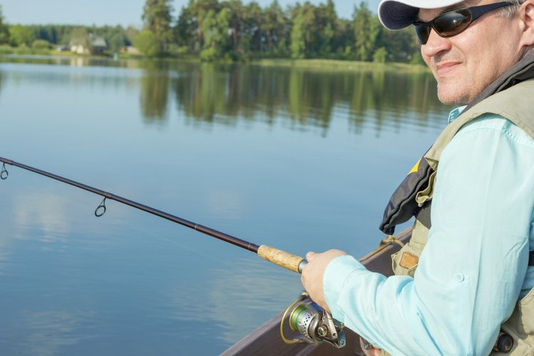 Though some anglers consider them unworthy, bowfin are tough fighting fish.