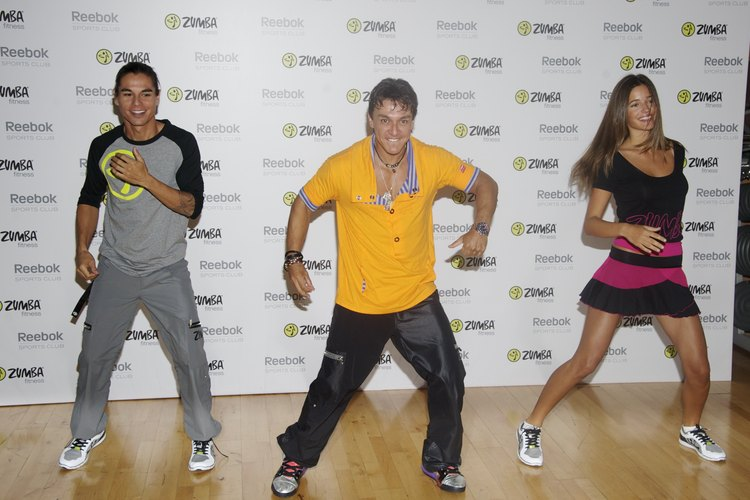 Bailar zumba funciona para bajar de peso