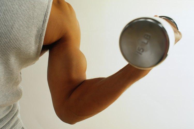 Rutina de pesas para adelgazar