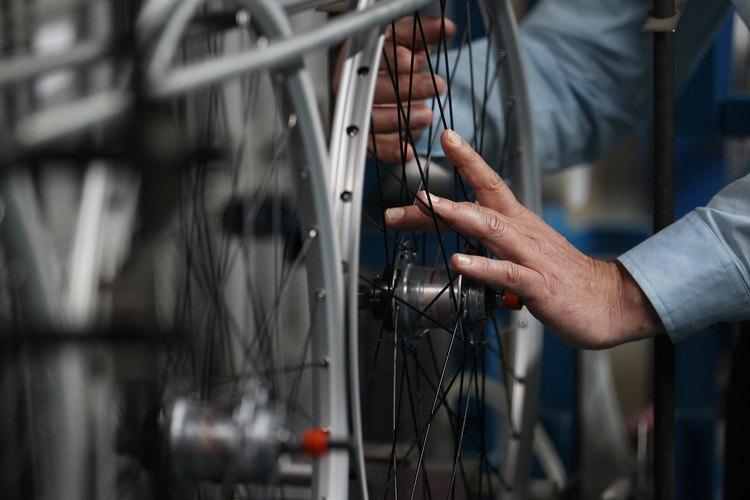 el hecho de mantener bien limpias las ruedas de tu bicicleta es ms un asunto de