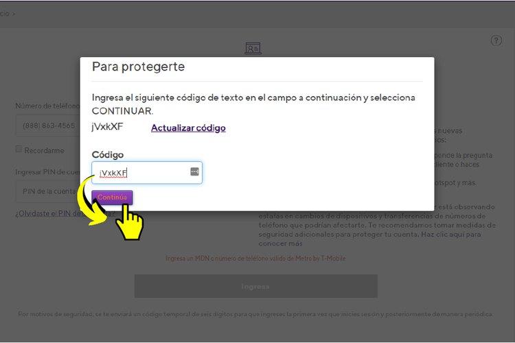 Cómo encontrar un número de cuenta de Metro PCS | Techlandia