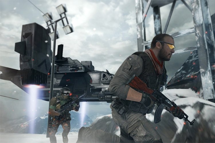 Todo sobre el Call of Duty: Mobile