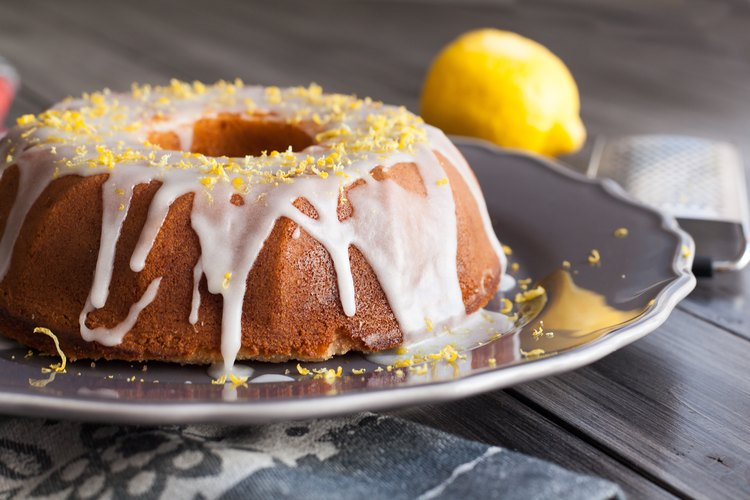 How To Determine The Baking Time For A Bundt Cake Leaftv