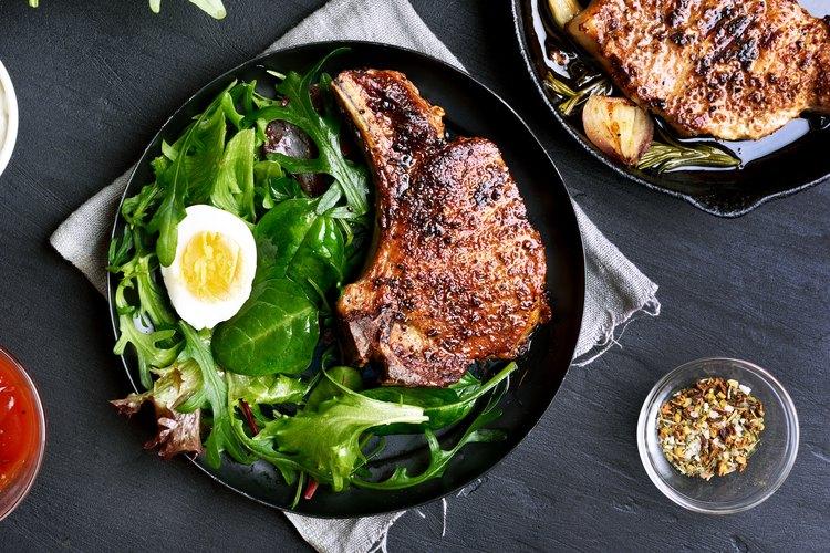 Buy Lamb & Pork Products Frozen | Star Catering |Frozen Lamb Chops