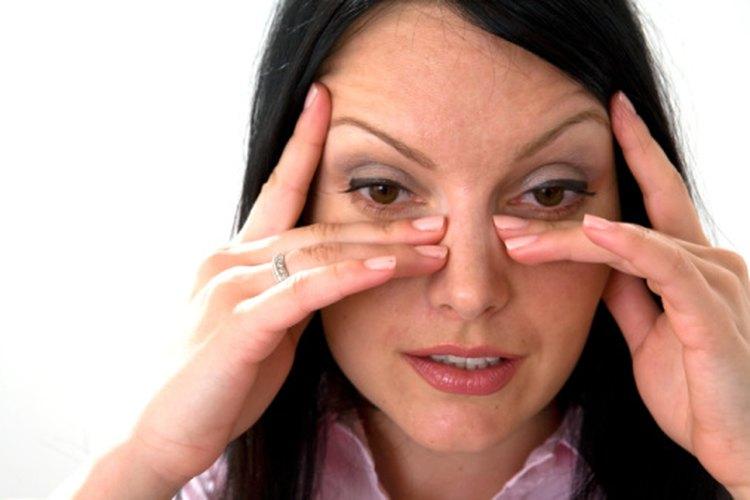 Def de dolor de cabeza sinusal