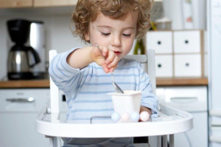 q alimentos tienen acido lactico