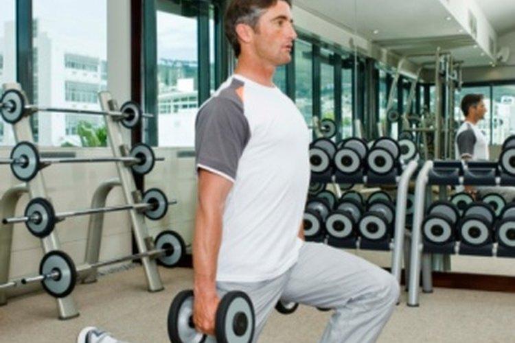 Ejercicios para adelgazar gluteos y piernas hombres