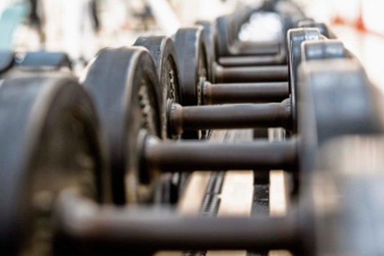Cuantos pesas para de empezar kilos