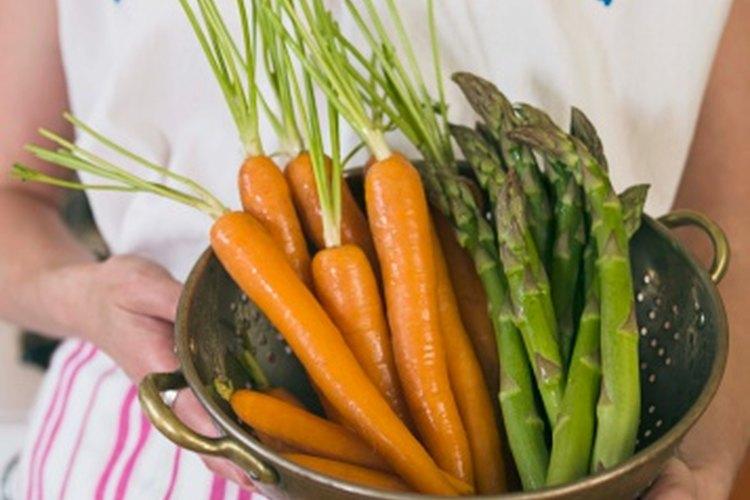 Para Conservar Los Nutrientes, Cocina Las Verduras Solo Hasta Que Se  Suavicen Ligeramente, Sin