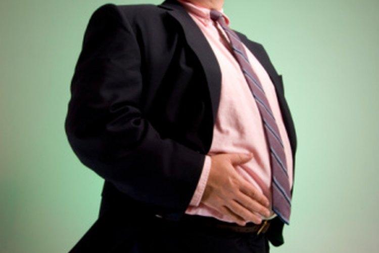 ¿Por qué las mujeres pierden peso más lentamente que los hombres?