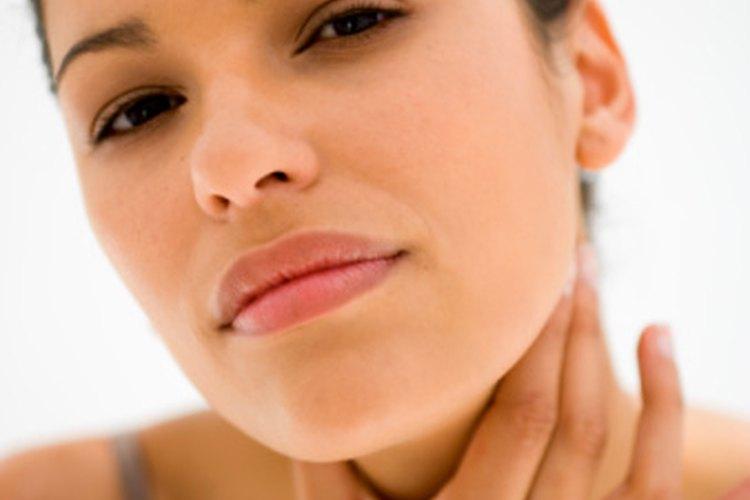 Como detener la inflamación en la cabeza