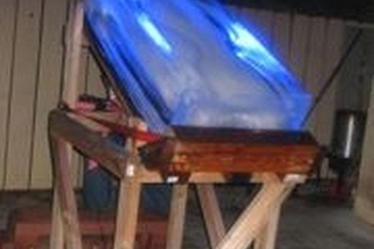How To Make A Party Ice Luge Leaftv