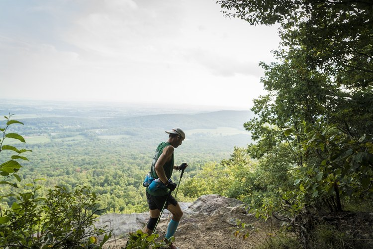 "Karl ""Speedgoat"" Meltzer smashed the Appalachian Trail thru-hike record by more than 10 hours."