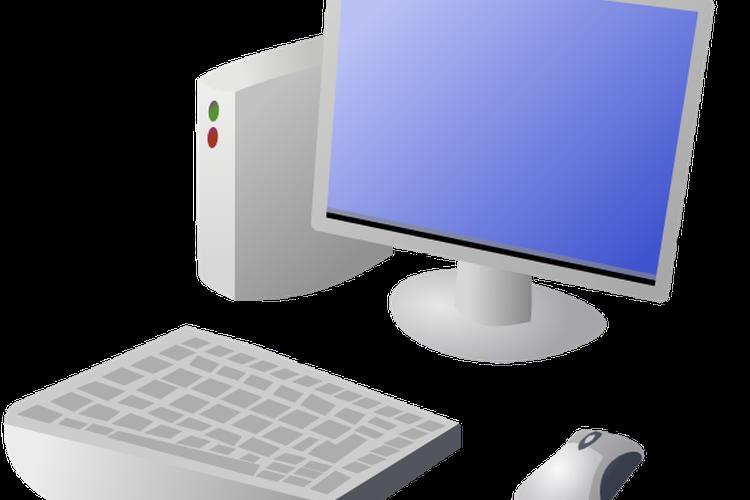 Las familias de bajos ingresos pueden conseguir ayuda en una variedad de lugares para instalar un computadora en sus hogares.