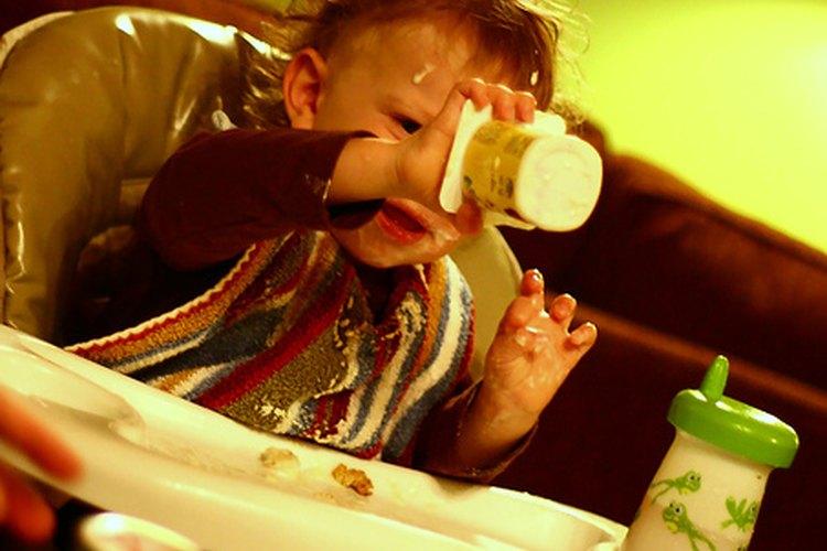 Existen numerosos motivos por los cuales un niño se puede estreñir.