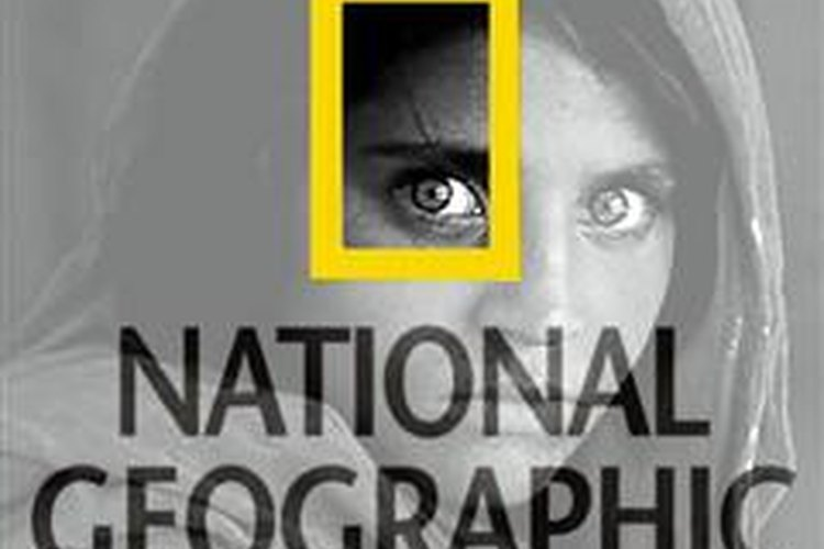 NATIONAL GEOGRAPHIC.