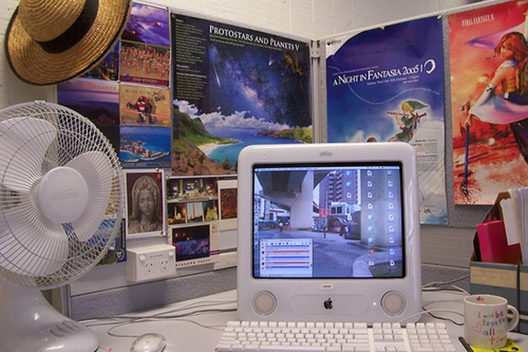Si estás listo para convertir a tu monótono cubículo de oficina en un lugar más cómodo para trabajar aquí hay algunas ideas para ayudarte a comenzar.