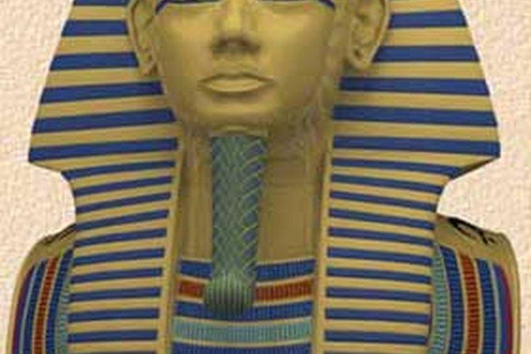 Los jeroglíficos egipcios son hermosos, pero precisos.