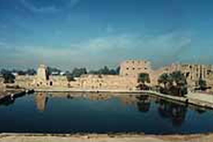 Los jeroglíficos son bellos y prácticos.