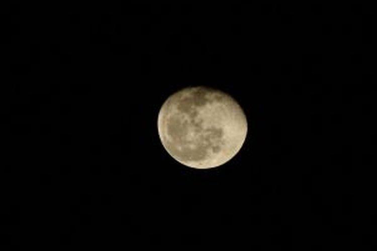 Trae la luna dentro de tu hogar.