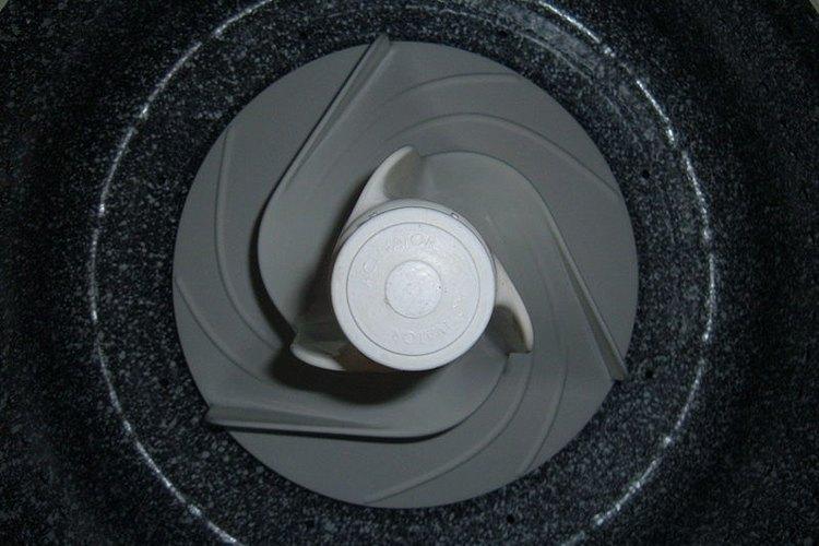 Muchas cosas pueden estar mal en una lavadora General Electric, pero nada que no se pueda reparar.