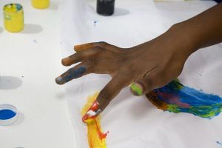 Las actividades artísticas fomentan independencia y autoestima.