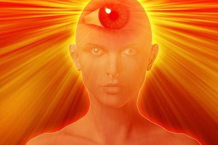 Comienza con el proceso de comunicación espiritual.