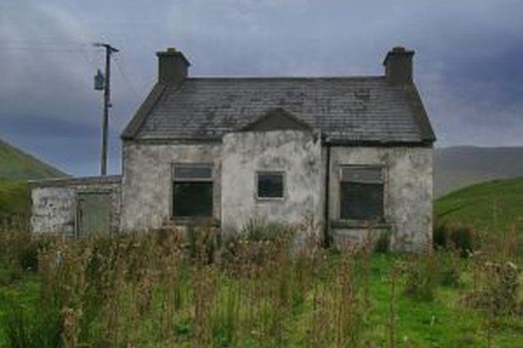 Determina si tu casa está embrujada