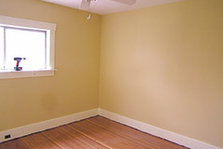 Existen habitaciones de diferentes formas y tamaños.