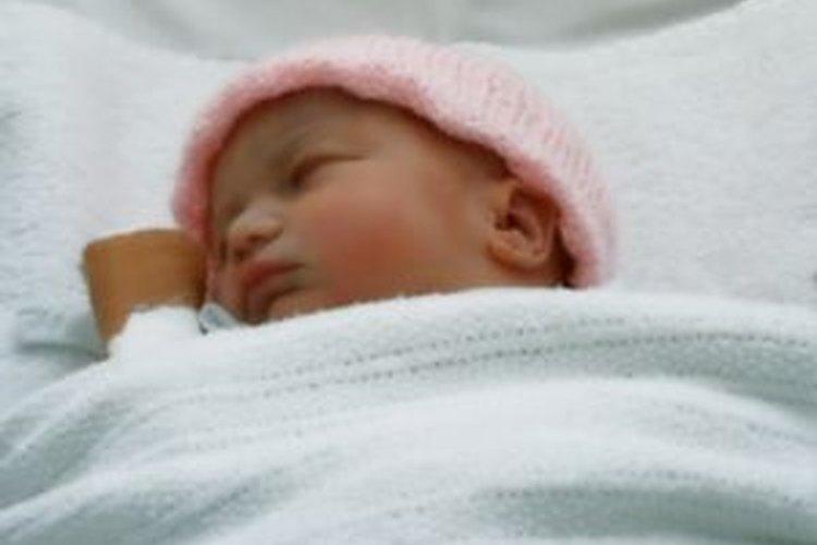Los padres suelen utilizar los corralitos para dormir.