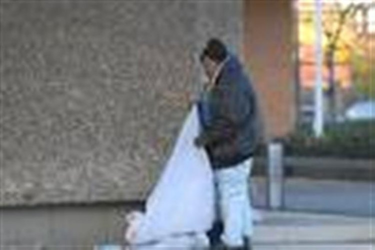 Establecer el número de personas sin hogar sigue siendo un desafío.