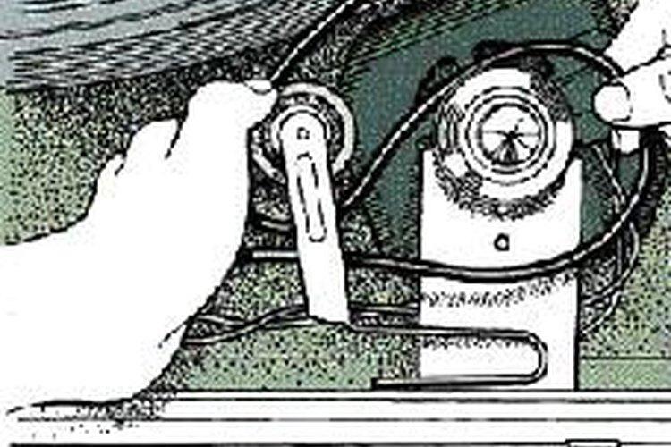 Si la correa de tu secadora Whirlpool se rompe, debes reemplazarla.