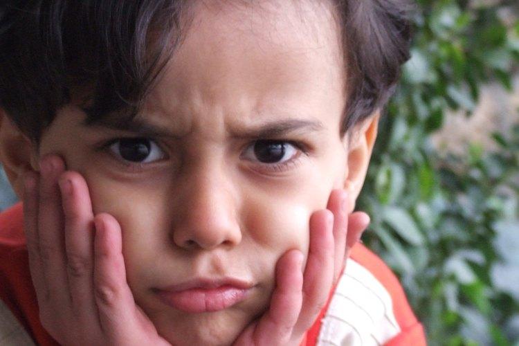 Puede que desconozcas las estrategias de disciplina utilizadas en un salón de clases para niños especiales.