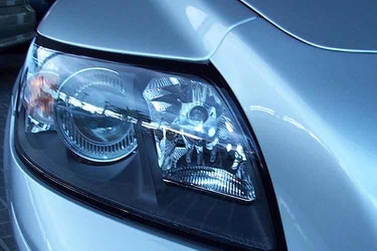 Las luces de los Volvo S40 tienden a quemarse continuamente.