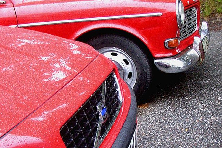 Las fallas eléctricas pueden ser costosas, debido a que los repuestos del Volvo son caros.