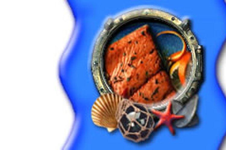 Condimenta al salmón de diferentes maneras para no caer en la rutina.