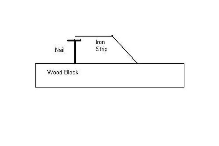 Cómo construir un relé.