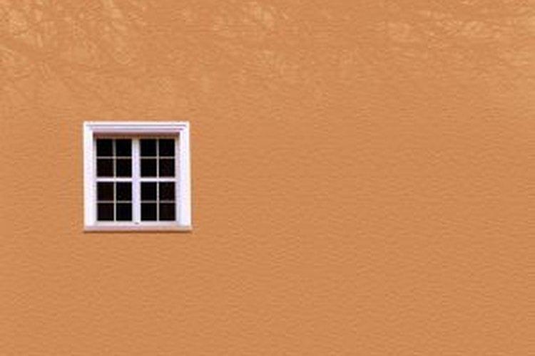 ideas de cortinas para ventanas peque as. Black Bedroom Furniture Sets. Home Design Ideas