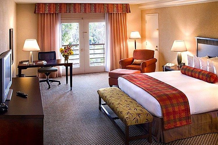 C mo dise ar una habitaci n de hotel for Como disenar un hotel