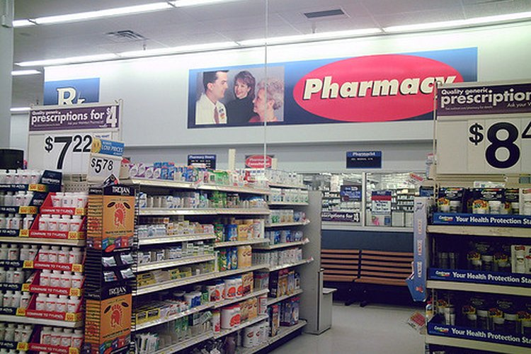 Casi todos los productos en una tienda llevan un código de barras UPC.