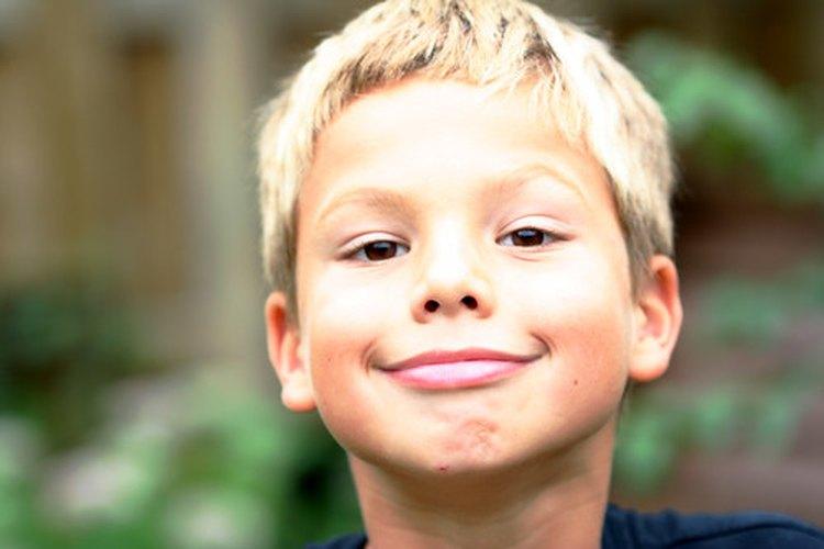 En un tiempo relativamente corto, los niños pasan de ser bebés indefensos a ser jóvenes complejos