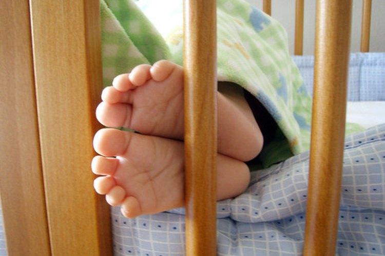 Tener un colchón del tamaño adecuado es importante para la seguridad de tu bebé.