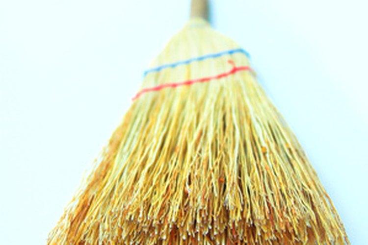No debes limpiar todos los días con la misma intensidad.
